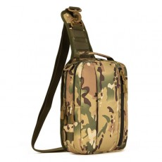 Protector Plus 4-in-1 Transform Assault Bag(X211) - Multicam