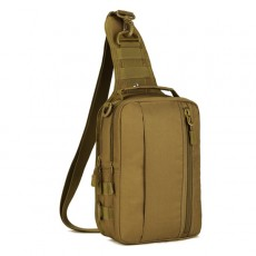 Protector Plus 4-in-1 Transform Assault Bag(X211) - Tan