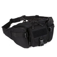 Protector Plus Admin Waist Pouch(Y102) - Black