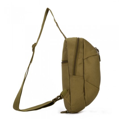 Protector Plus 2-in-1 Multi Purpose Sling/Waist Bag(Y105) - Multicam