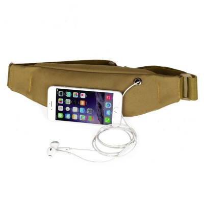 Protector Plus Low Profile Waist Pouch(Small)(Y113) - ACU