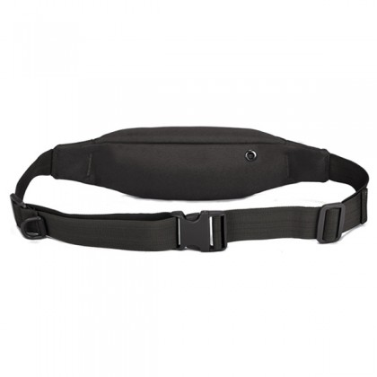 Protector Plus Low Profile Waist Pouch(Small)(Y113) - Black