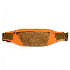 Protector Plus Low Profile Waist Pouch(Small)(Y113) - Orange