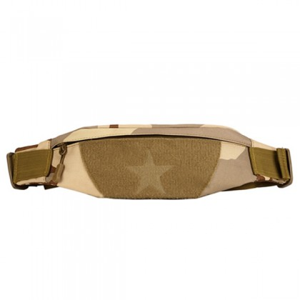 Protector Plus Low Profile Waist Pouch(Small)(Y113) - 3 Color Desert
