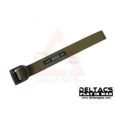 Deltacs Tactical Operator Duty Belt - OD Green