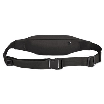 Protector Plus Low Profile Waist Pouch(Large)(Y115) - Black