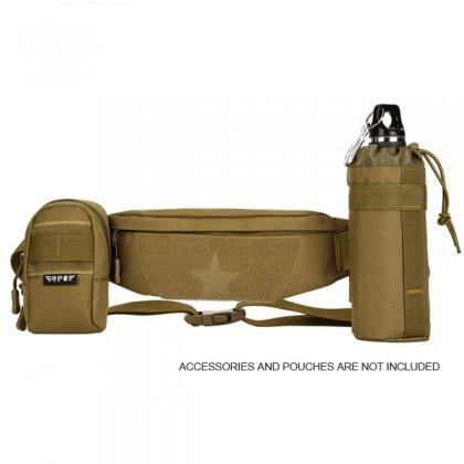 Protector Plus Low Profile Waist Pouch(Large)(Y115) - Multicam