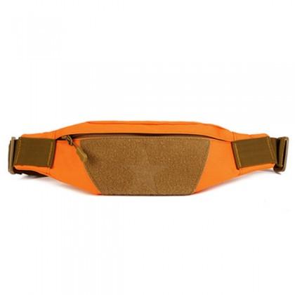 Protector Plus Low Profile Waist Pouch(Large)(Y115) - Orange