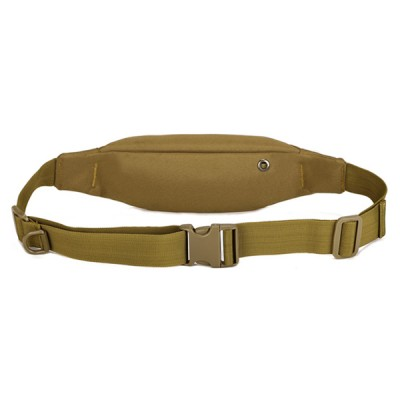 Protector Plus Low Profile Waist Pouch(Large)(Y115) - Tan