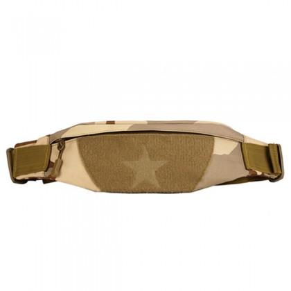 Protector Plus Low Profile Waist Pouch(Large)(Y115) - 3 Color Desert