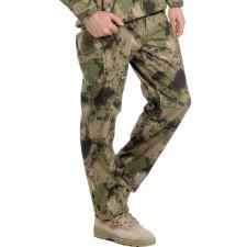 Deltacs Shark Skin SoftShell Water Resistant Combat Pants - Atacs FG