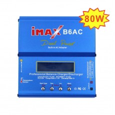 Imax B6AC 80W LiPro Balance Charger/Discharger