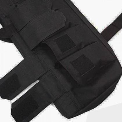 Deltacs 911 Rifle Bag(120cm) - Black