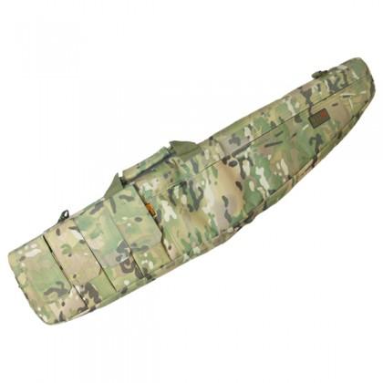 Deltacs 911 Rifle Bag(120cm) - Multicam