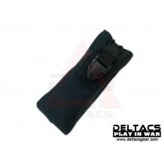 Deltacs Radio Device Pouch - Black
