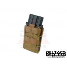 EMERSON TACO Single Unit Magazine Pouch - Tan