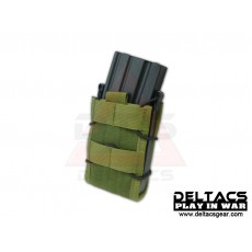 EMERSON TACO Single Unit Magazine Pouch - OD Green