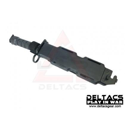 Deltacs US Army M9 Bayonet Dummy