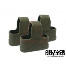 Magpul 5.56 NATO Magazine Assist (3pcs) - Dark Earth