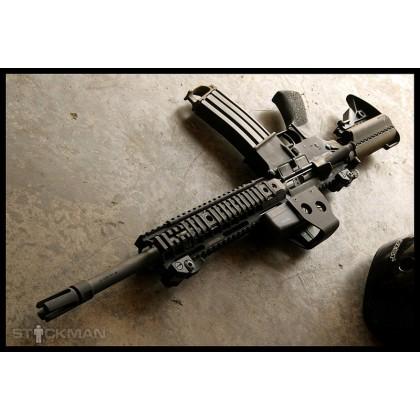 Magpul PTS Ranger Floorplatefor M4/M16 PMAG Magazine - Black