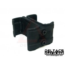 Magpul PTS MAGLINK PMAG Magazine Coupler / Mag Clamp - Black