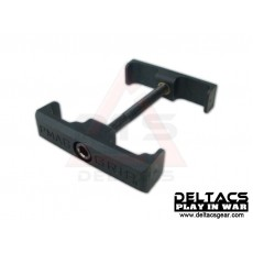 Magpul PTS PMAG Magazine Coupler / Mag Clamp - Black