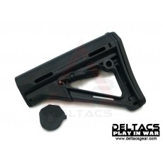 Magpul PTS CTR Carbine Stock - Black