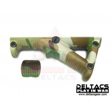 Magpul PTS AFG2 (Angled Fore Grip) Rail-Mounted Forward Grip - Multicam