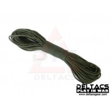 Survival Paracord (100ft) - OD Green