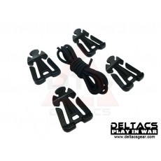 ITW Web Dominator Molle Set - Black