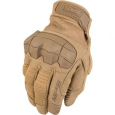 MECHANIX M-Pact 3 Tactical Gloves - Coyote Brown