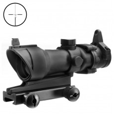 AIM-O ACOG 4x32 Recticle Scope