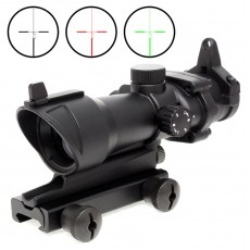 AIM-O ACOG 4x32 Red/Green Illuminated Recticle Scope