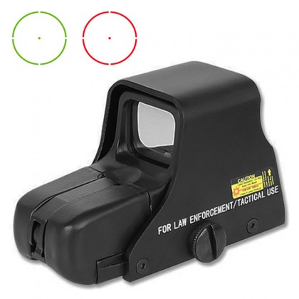 AIM-O 551 Red/Green Holographic Sight