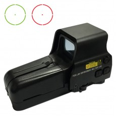 AIM-O 557 Red/Green Holographic Sight
