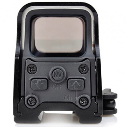 AIM-O XPS 2-Z Zombie Stopper Red/Green Holographic Sight with QD Mount