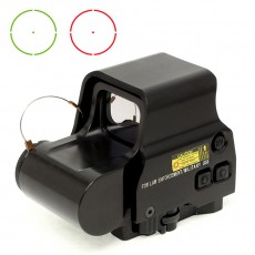 AIM-O XPS 2-0 Red/Green Holographic Sight with QD Mount