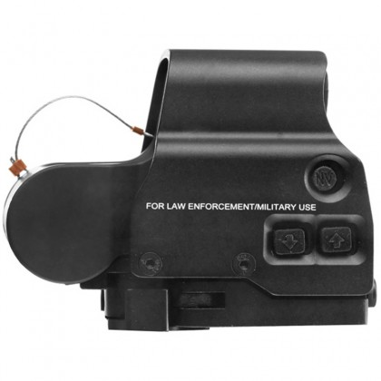 AIM-O XPS 3-2 Red/Green Holographic Sight with QD Mount