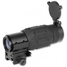 AIM-O AP Style 3x Magnifier with QD Twist Mount