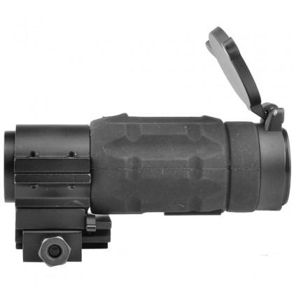 AIM-O AP Style 3x Magnifier with QD Twist Mount