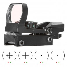 AIM-O Multi Recticle Red/Green Dot Sight