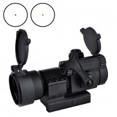 AIM-O M2 Red/Green Dot Scope with L Mount