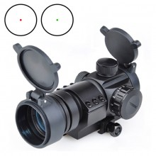 AIM-O M3 Red/Green Dot Scope with L Mount