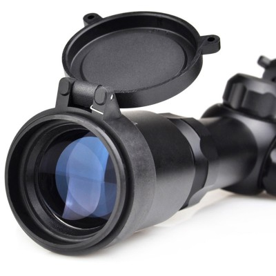 AIM-O 1-4x24 Recticle Scope