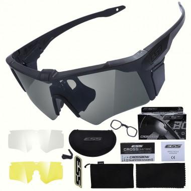 Deltacs Crossbow Goggles Gen 2