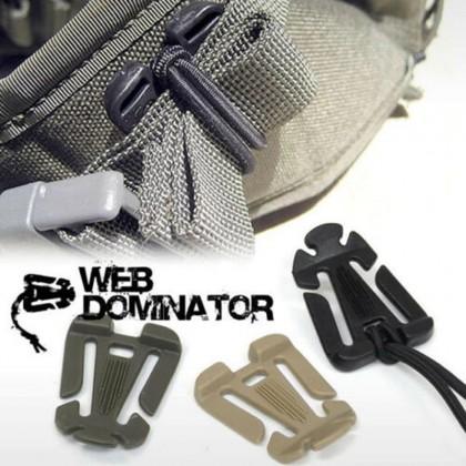 FMA Web Dominator(4pcs) - Black