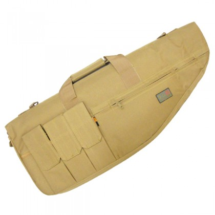 Deltacs 911 Rifle Bag(70cm) - Tan