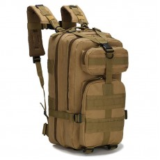 3P Tactical Hiking 30 Litre Backpack - Tan
