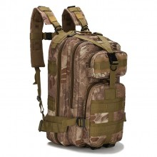 3P Tactical Hiking 30 Litre Backpack - Highlander