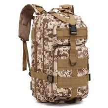 3P Tactical Hiking 30 Litre Backpack - Digital Desert